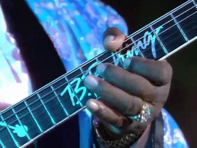 Blues Urbano - B.B.King