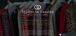 Personal Styling Services PERSONAL BRAND STYLING  CURATED WARDROBE EDIT PERSONAL SHOPPING COLOUR & BODY SHAPE CONSULTATION LONDON