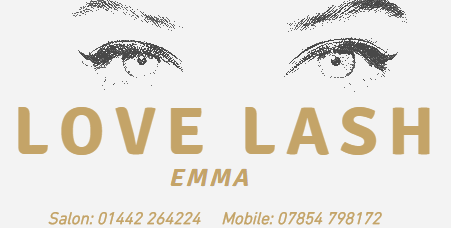 Mobile & Salon Based Eyelash Extensions Hemel Hempstead & Bedford Bedfordshire
