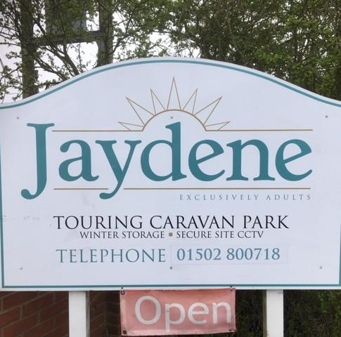Jaydene