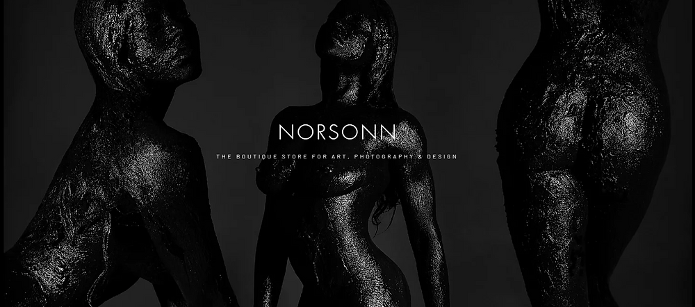 Norsonn is an experimental studio creating ready-to-buy and custom-made Art, Photography, Objects, Furniture & Lighting London UK