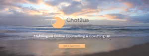 Chat2us is a multilingual online counselling & coaching service from the comfort of your home