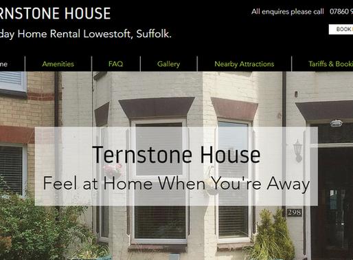 Holiday Home Rental Lowestoft