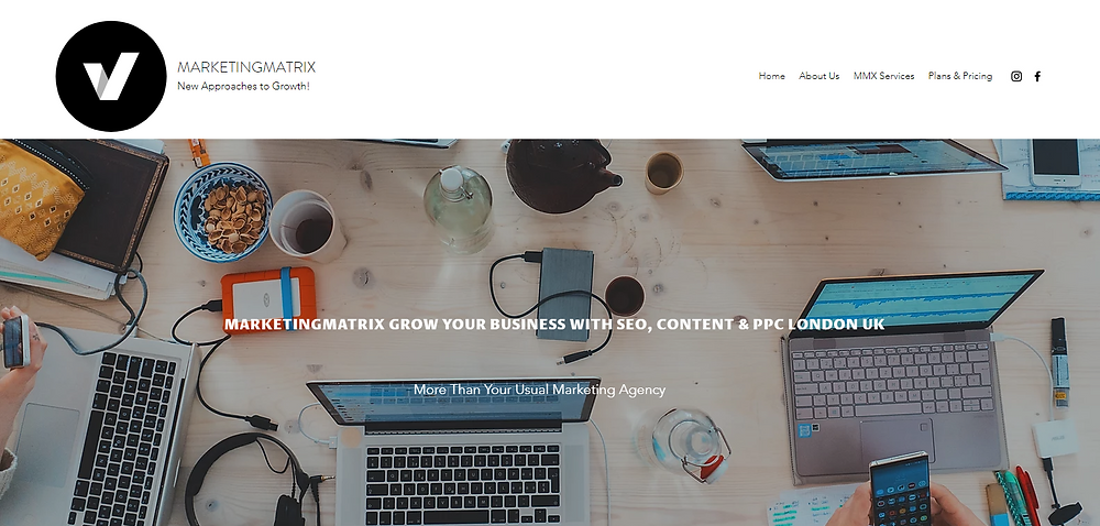 GROW YOUR BUSINESS WEBSITE WITH SEO, LINK BUILDING, CONTENT WRITING & PPC LONDON UK