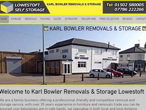 Karl Bowler Removals