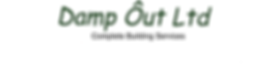 Dampoutltd Lowestoft Damproofing specialist,Builders,Period Renovation, Timber Treatments,