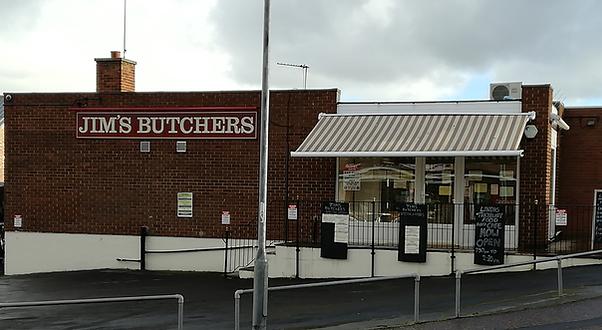 Jim's Butchers GreatYarmouth