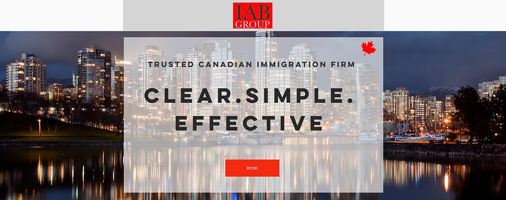 Immigration Advice Bureau ( GROUP IAB ) is a credible & ethical immigration firm helping clients to emigrate to Canada. Offices in Vancouver Chilliwack & London UK