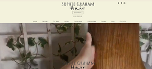 Sophie Graham Hairdressers & Hair Extensions Paisley