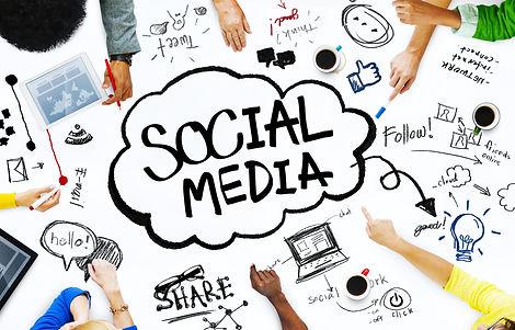 Social Media Marketing Lowestoft