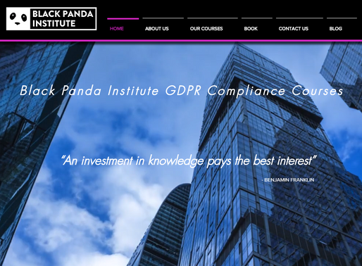 GDPR DPO Compliance Courses Reading UK