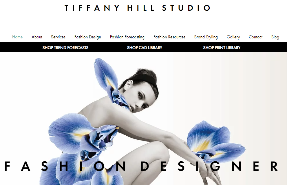 Tiffany Hill Studio | Is Your Go-To Resource For Fashion Design, SS1 Fashion Trend Forecasts & Brand Styling London UK