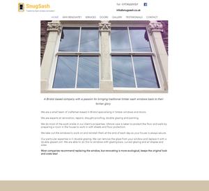 Bristol Sash Windows Renovation Repairs-Snug Sash
