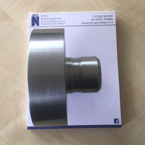 Quill feed housing for a pedestal drill