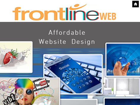 Website Builder/Design Lowestoft Suffolk