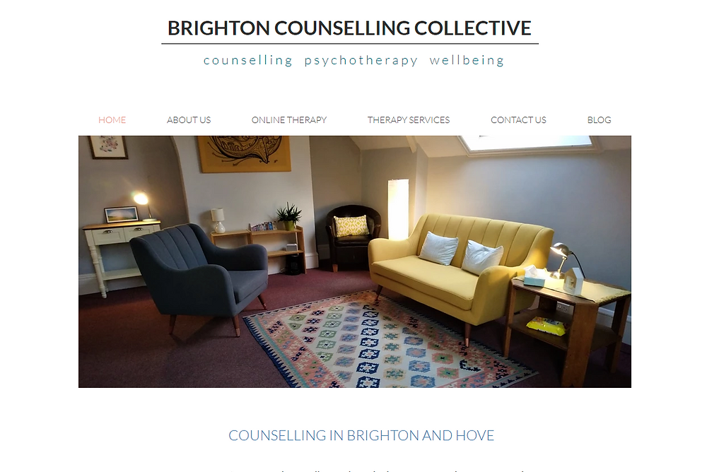 Online Counselling & Psychotherapy in Brighton & Hove with Experienced Counsellors. Initial 30 mins Consultation For Just £15. Safe & Confidentia