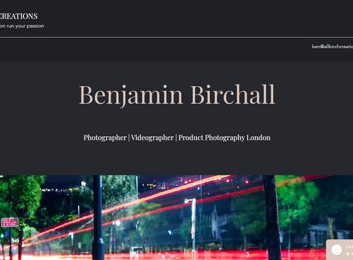 Allbirch Creations Photographer Videographer, Promos London
