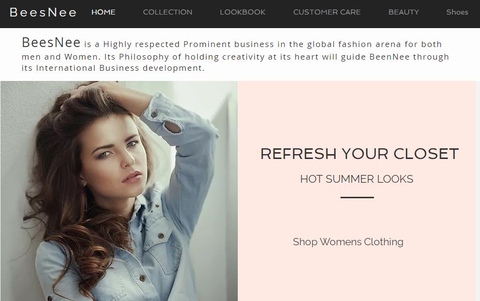 Women's & Men's Affordable Top Fashion Wear