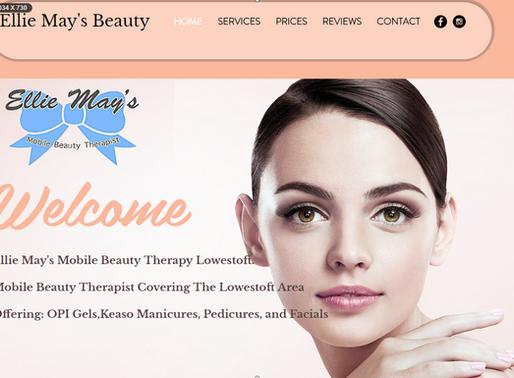 Mobile Beauty Therapist Lowestoft,Beccles,Kessingland