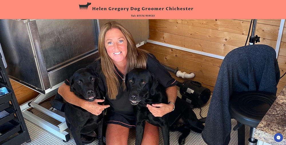 Helen Gregory | Professional Dog Groomer Groomers Grooming Service All types of grooming undertaken, from clipping to hand-stripping Located in Chichester (