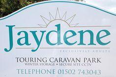 Jaydene Touring Caravan Park #Suffolk