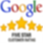 Check out our 5* Google Reviews