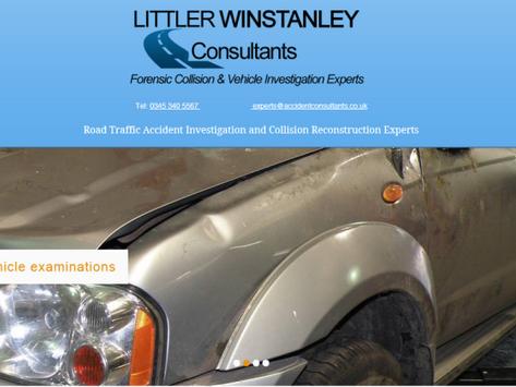 Road Traffic Collision Investigation & Reconstruction Vehicle Examinations