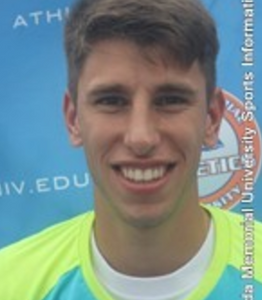 Pablo Terminiello  GoalKeeper Coach