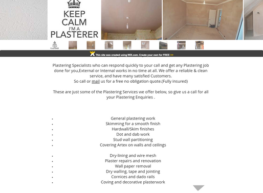 MKH Plasterers & Building Services/Maintenance Lowestoft,Beccles,Great Yarmouth