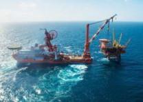 Ledande konstruktör Offshore