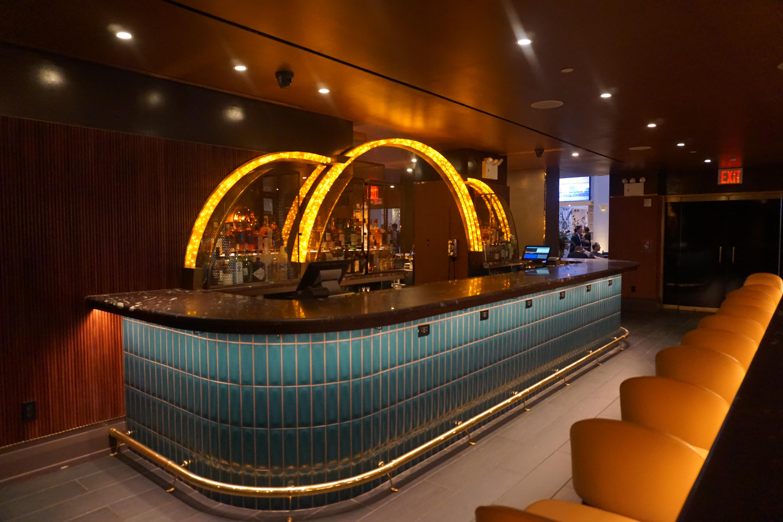 Lexington Hotel Lobby Bar