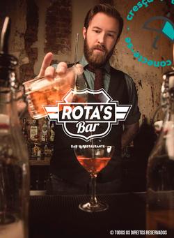 Cliente: Rota's Bar