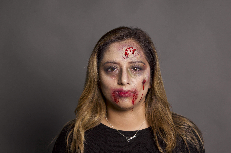 Adriana Zombie