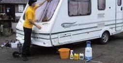 Caravan Clean