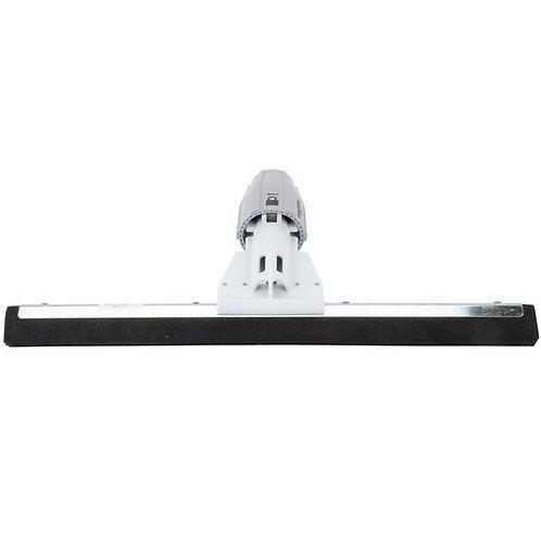 "Unger SmartFit WaterW& 18"" St&ard Floor Squeegee w/ SmartColor System"