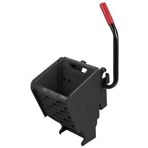 Rubbermaid 20648912 WaveBrake� Black Side Press Mop Wringer