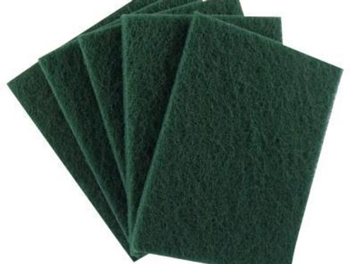 HeRO Green Scouring Pad (40-Pack)