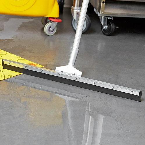"""Unger AquaDozer Eco Straight 24"""" Floor Squeegee"""