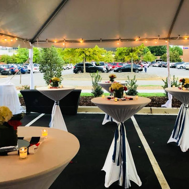 Event Coordination, PR, Stakeholder Engagement - CrossPlex Village Grand Opening (Birmingham, AL)