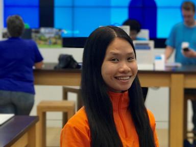Kimberly Ha