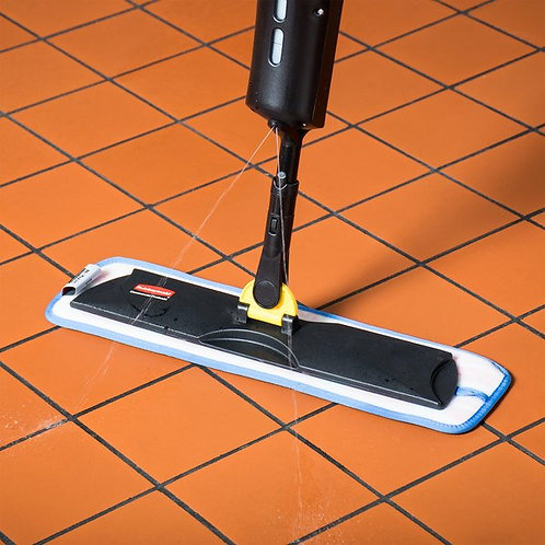 Rubbermaid Professional Light Duty Spray Mop