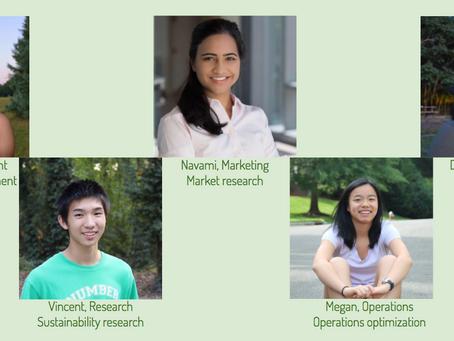 Durham, NC Teen Entrepreneurs Turning Pulp into Profits with Online Sustainability Platform