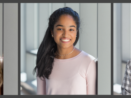 2018 Winner: Teen Entrepreneurs Develop Wearable Medical Device to Help People with Heart Conditions