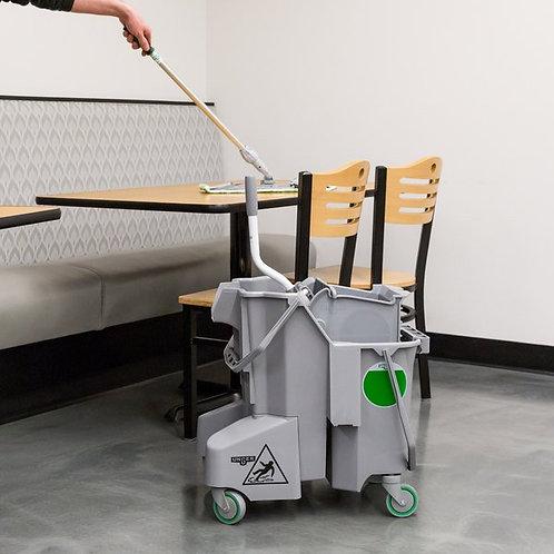 Unger Desk & Table Cleaning Kit