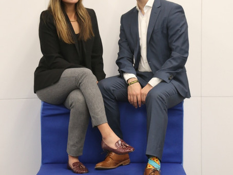 19-Year-Old Co-founders Redefine Online Dating with Skippit, a Voice/Video Dating Platform