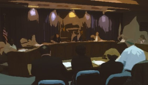 Community Government Meeting