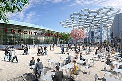 2019 Stationsplein Utrecht.jpg