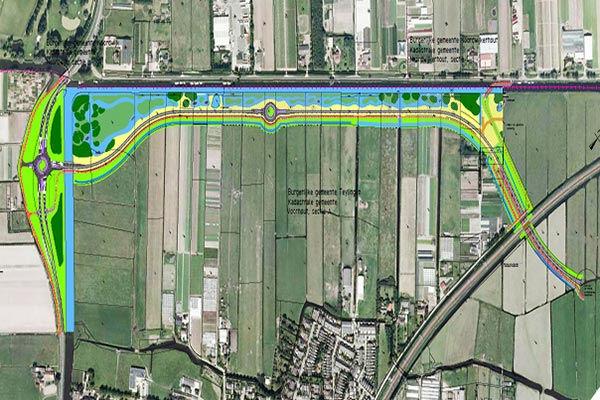 2020 Noordelijke Randweg Voorhout 600x40