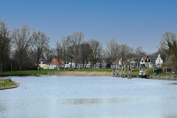 2008 Oevers Noordhollandsch kanaal 600x4