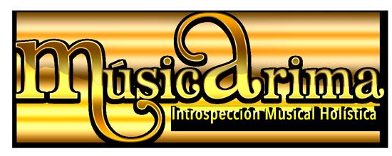 MúsicARIMA | Logo